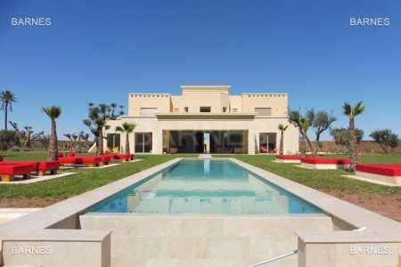 Prestigious villa MARRAKECH - Ref M-57111