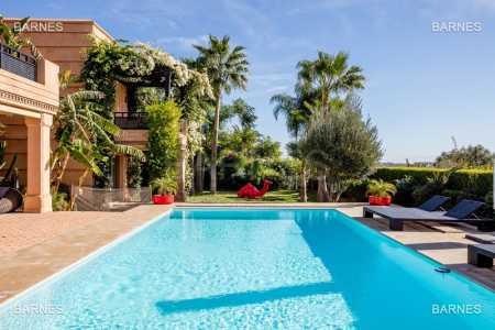 Prestigious villa MARRAKECH - Ref M-41533