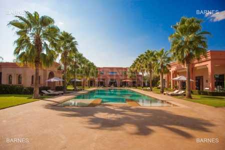 Villa de prestige MARRAKECH - Ref M-52106