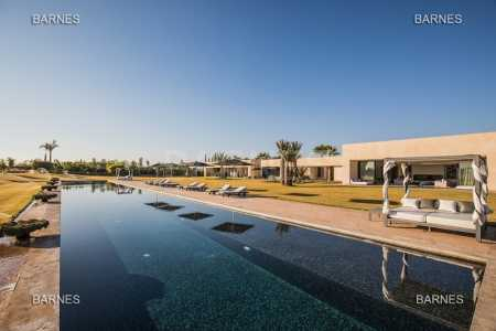 Villas and Riads MARRAKECH - Ref M-66169
