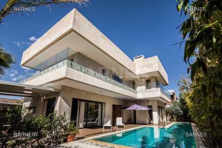Villa de prestige MARRAKECH - Ref M-67478