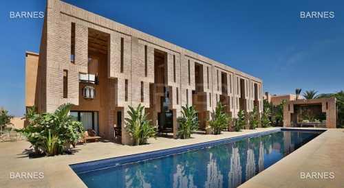 Prestigious villa MARRAKECH - Ref M-42114