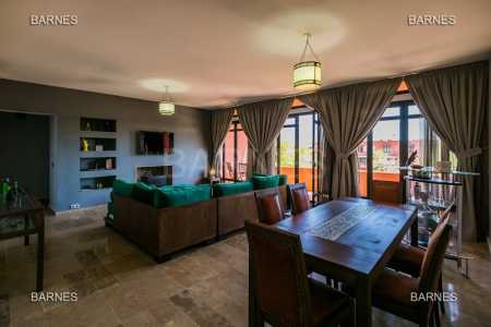 LUXURY APARTMENT MARRAKECH - Ref A-80837