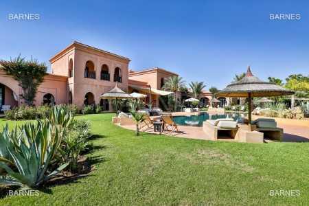 Prestigious villa MARRAKECH - Ref M-41930