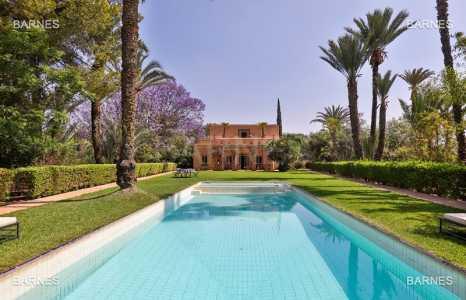 Villas et Riads MARRAKECH - Ref M-50818