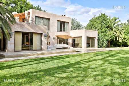 Villa de prestige MARRAKECH - Ref M-41918