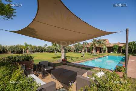 Prestigious villa MARRAKECH - Ref M-43394