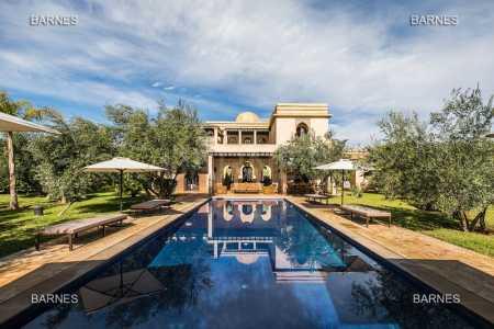 Villa de prestige MARRAKECH - Ref M-78227