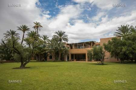Maison contemporaine MARRAKECH - Ref M-75410