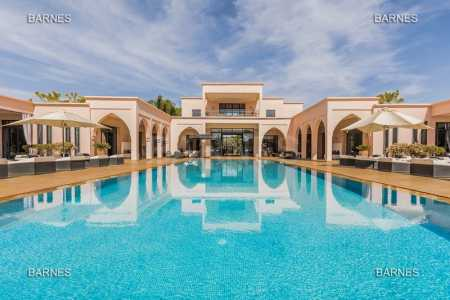 Villa de prestige MARRAKECH - Ref M-64871