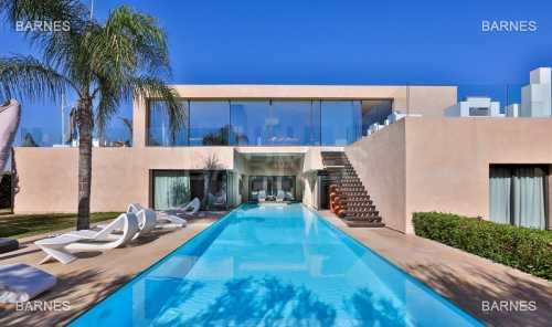 Villas and Riads MARRAKECH - Ref M-53153