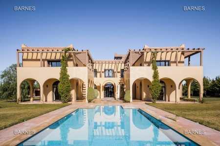 Prestigious villa MARRAKECH - Ref M-66294