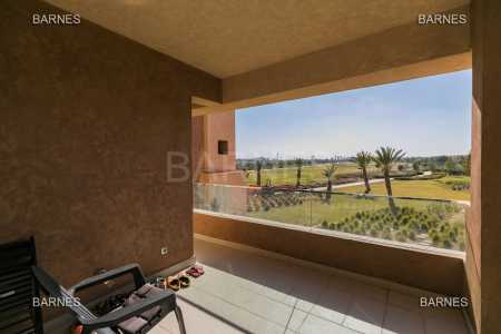APPARTEMENT STANDING MARRAKECH - Ref A-80838