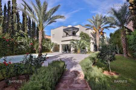 Villa MARRAKECH - Ref M-58335