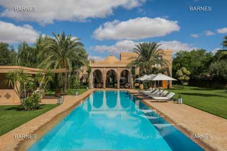 Villa de prestige MARRAKECH - Ref M-75848