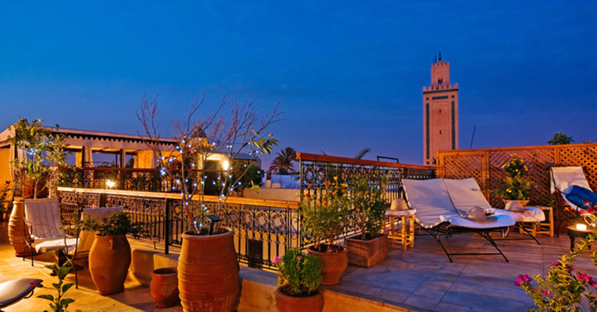 BARNES opens its first branch in Morocco in connection with 'Immobilier International Marrakech'