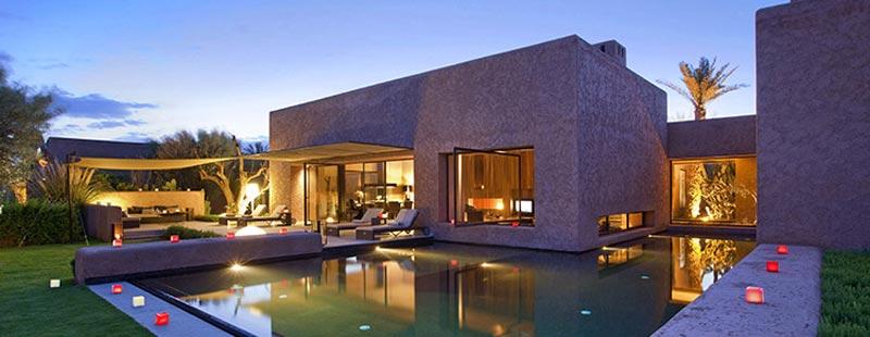 Estimer votre bien barnes marrakech for Groupe immobilier prestige
